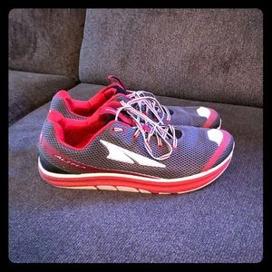 Altra NRS men's running shoes